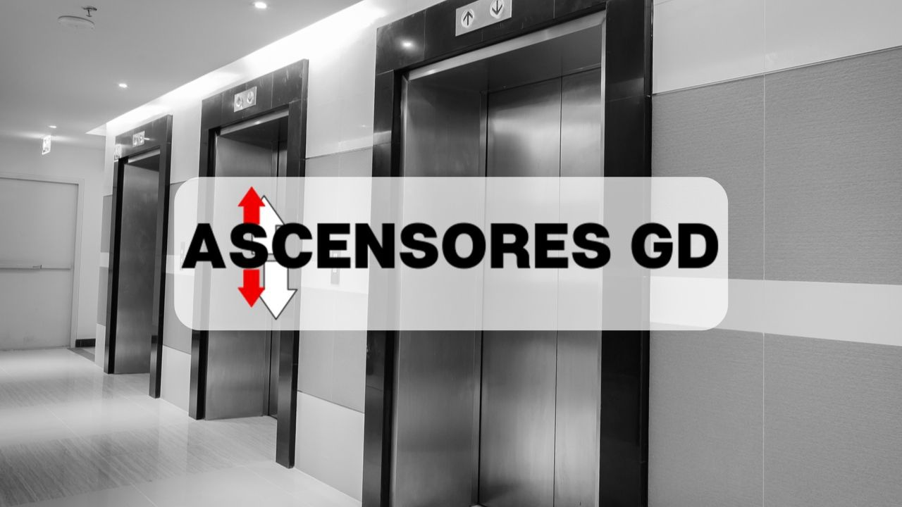 ASCENSORES GD